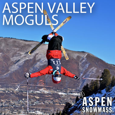 2014 Aspen Valley Moguls