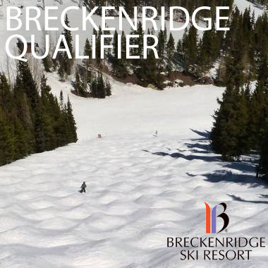 breckenridge qualifier