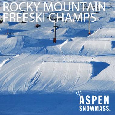 2014 Rocky Mountain Freeski Championships