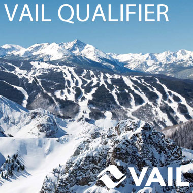 vail qualifier