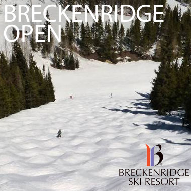 breckenridge open