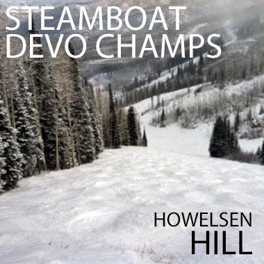 steamboat devo championships