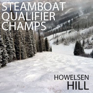 steamboat qualifier championships