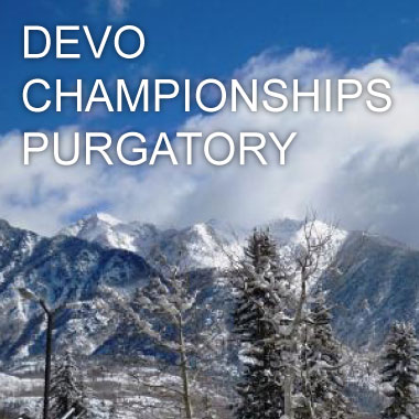 2017 DEVO Championships at Purgatory (Invitational)