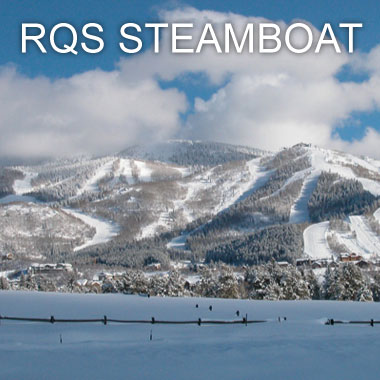 2017 Steamboat RQS