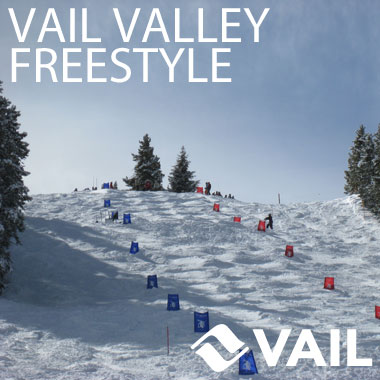 2014 Vail Valley Freestyle