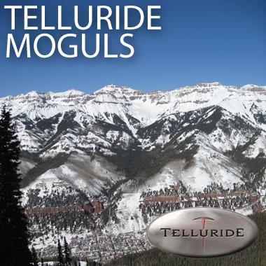 2014 Telluride Moguls