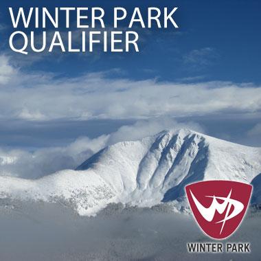 2014 Winter Park RQS Moguls