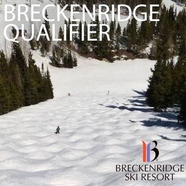2014 Breckenridge RQS Moguls
