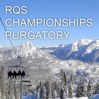 2017 RQS Championships at Purgatory (Invitational)