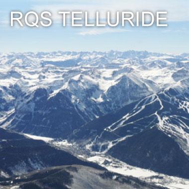 2016 RQS Telluride