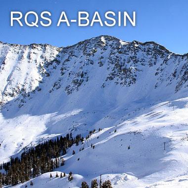 2016 RQS A-Basin
