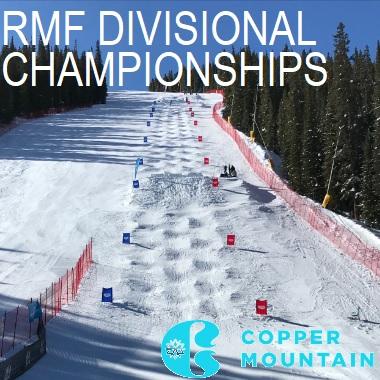 2021 RMF Divisional Championships (Invitational)