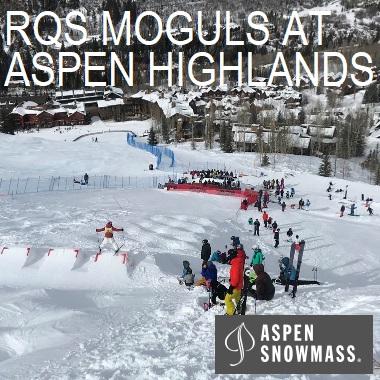2021 Aspen RQS Moguls