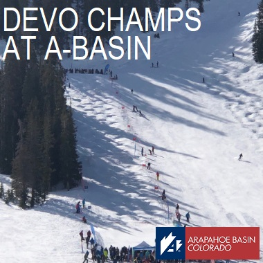 2021 Devo at Arapahoe Basin