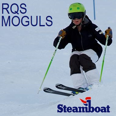 2021 Steamboat RQS Moguls